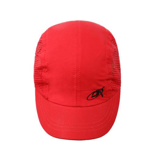 DK Running Hat Red