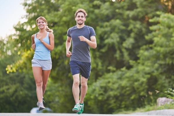 Manfaat Lari