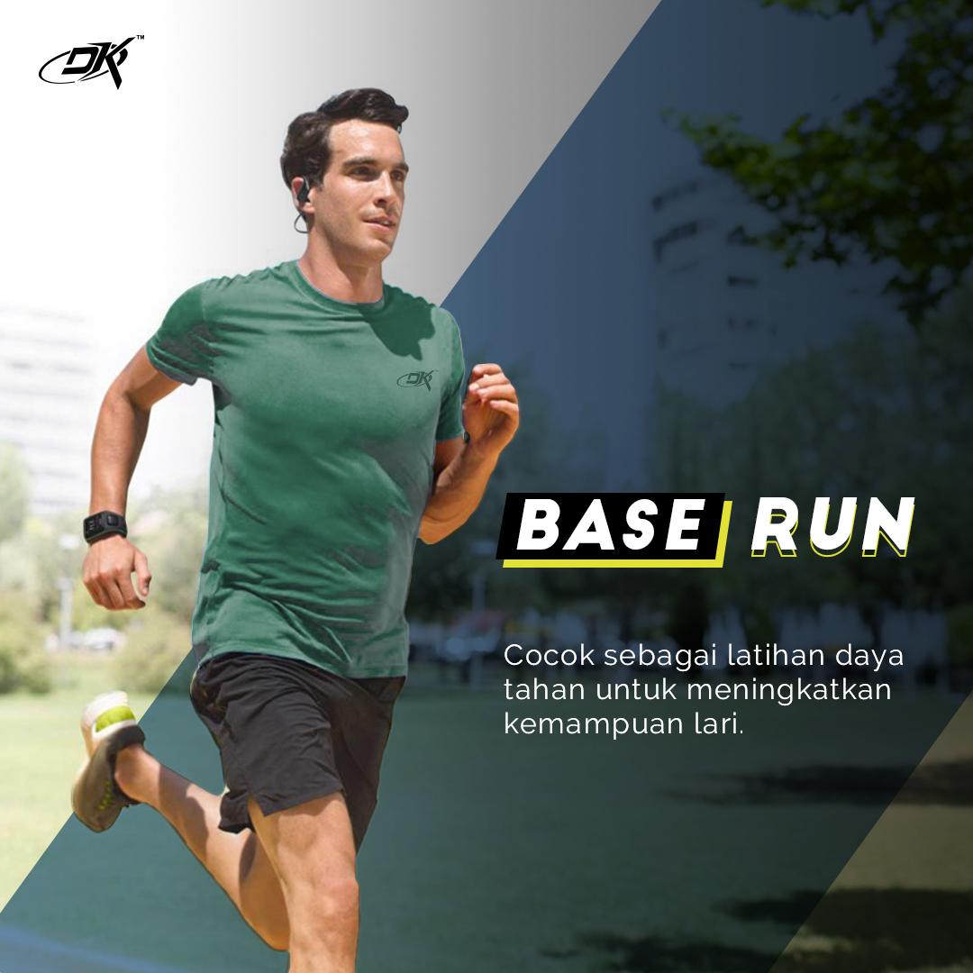 3 Jenis Lari Yang Bisa Kamu Coba