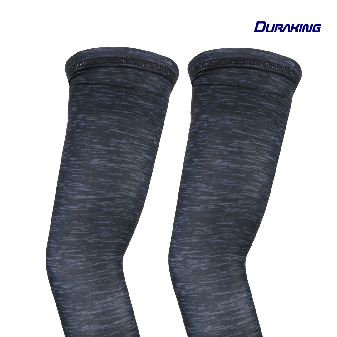 DK Arm Sleeve V2 Anti Virus Sports Black