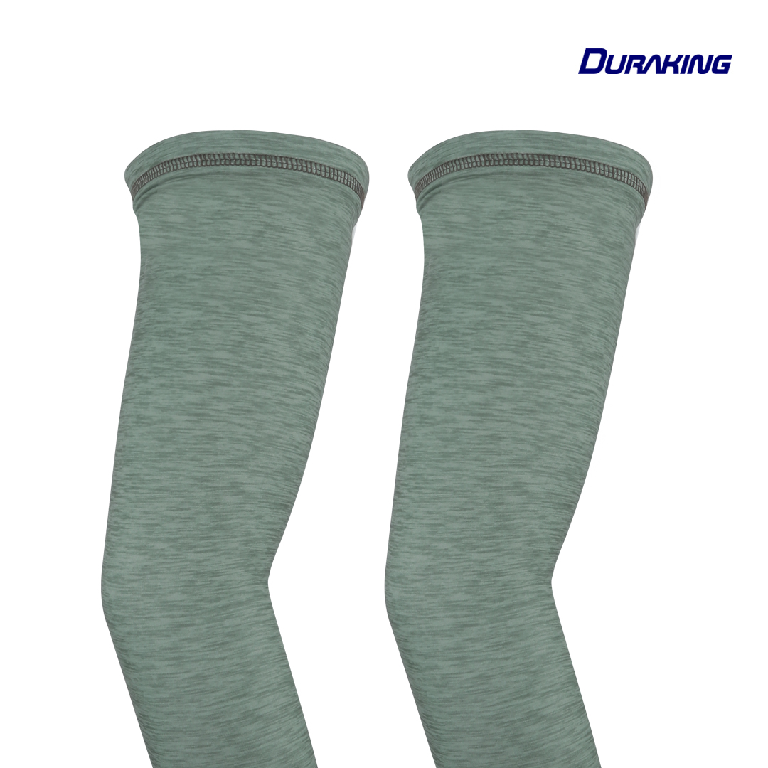 DK Arm Sleeve V2 Anti Virus Sports Lime Stone