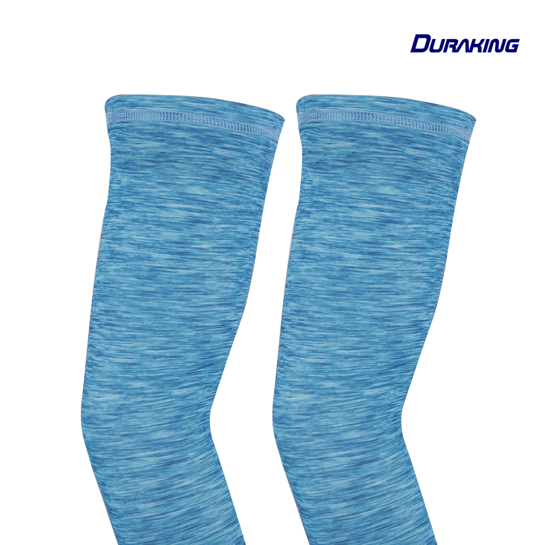 DK Arm Sleeve V2 Anti Virus Sports Ocean Blue