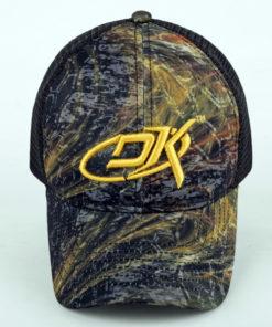 DK Black Camouflage