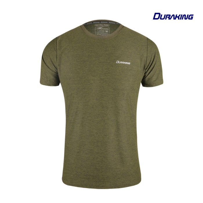 DK Daily Wear Lite Active Wear Green Army