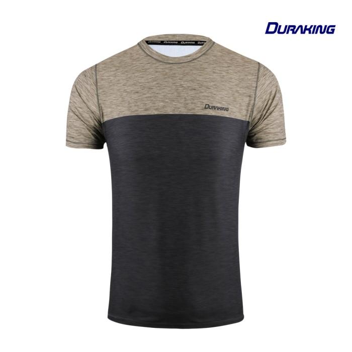 DK Daily Active Wear Bi Colors Light Brown Grey