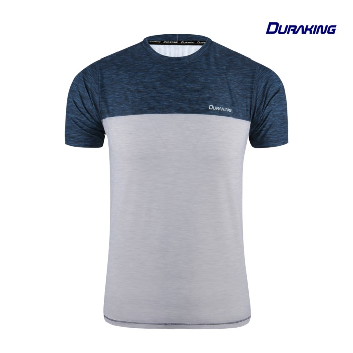 DK Daily Active Wear Bi Colors Navy White